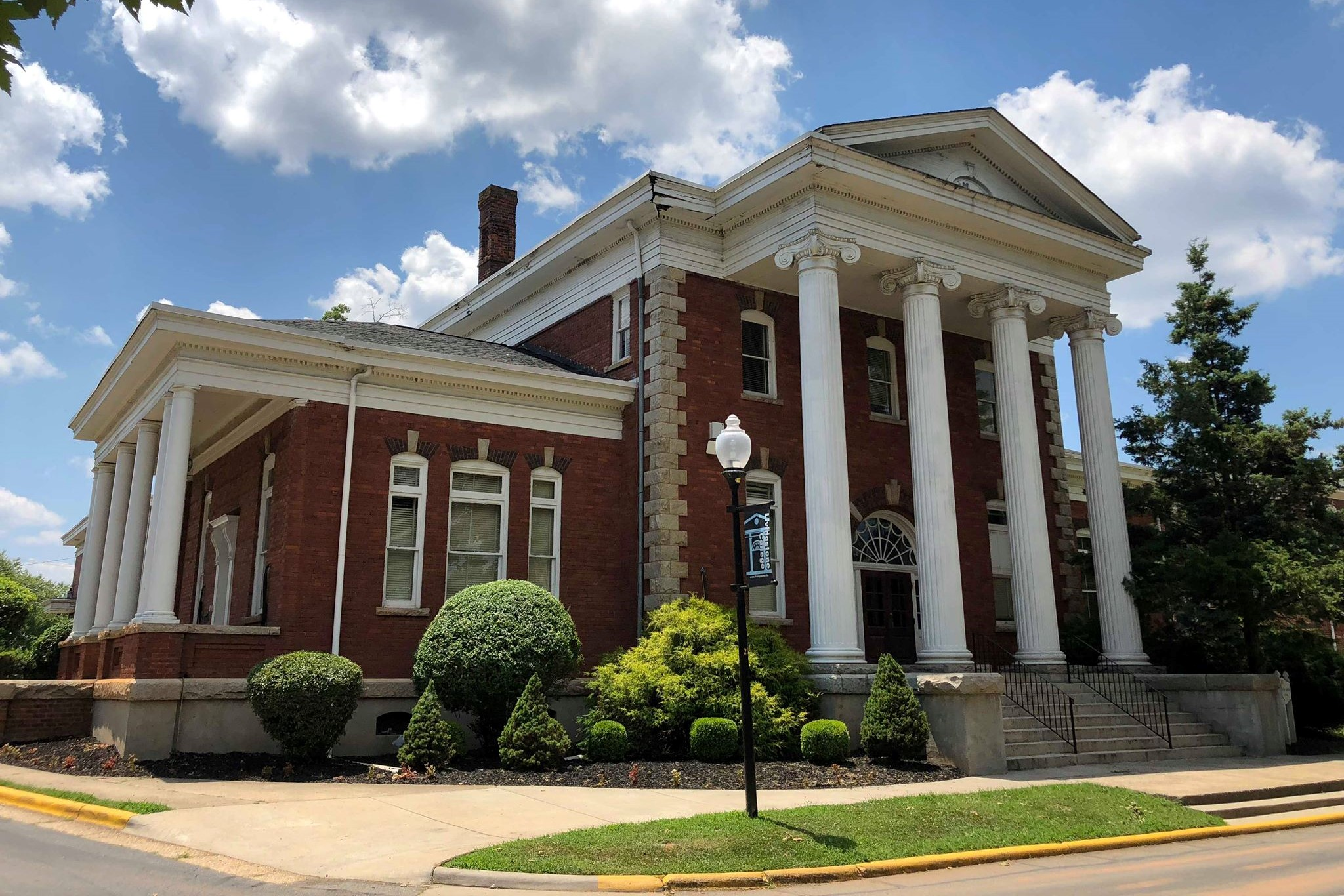 Carnegie-Library-Livingstone-College