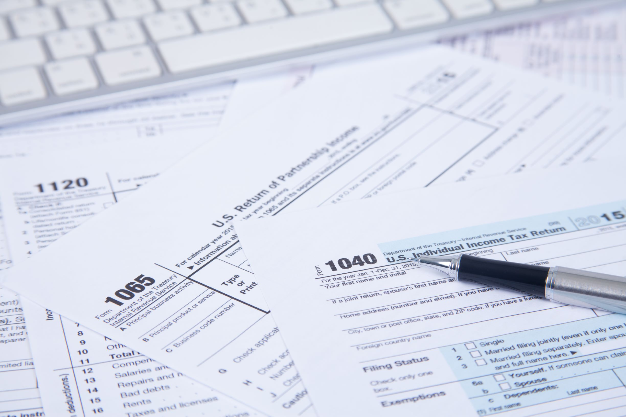 irs-tax-forms