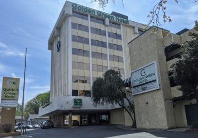 Golden-Green-Hotel