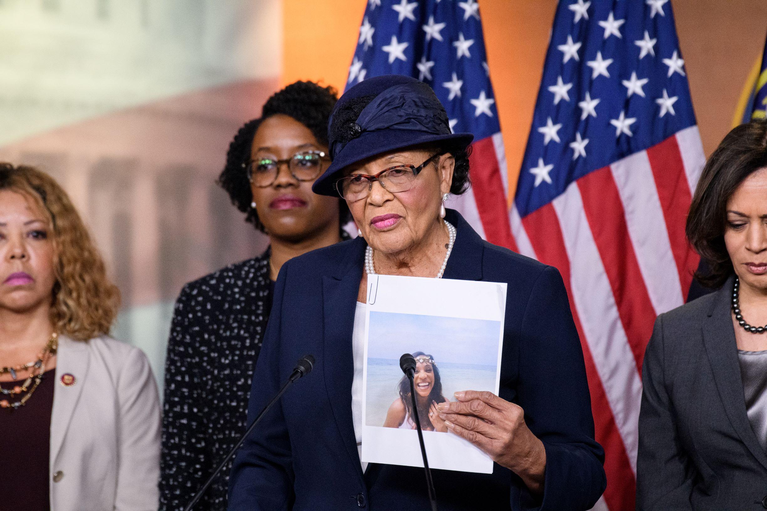 Rep-Alma-Adams-Black-Maternal-Health-Kira-Johnson