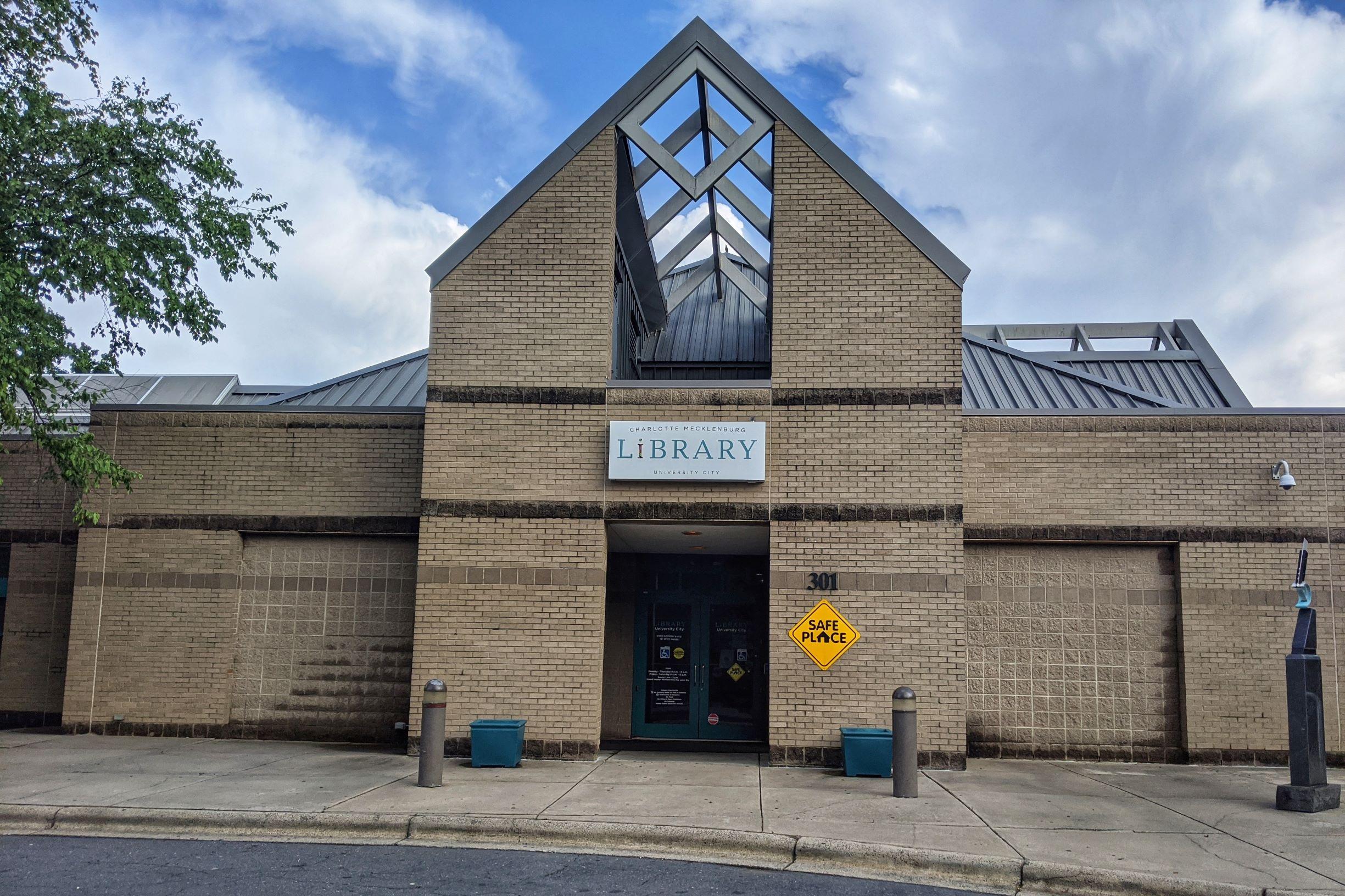 University-City-Library