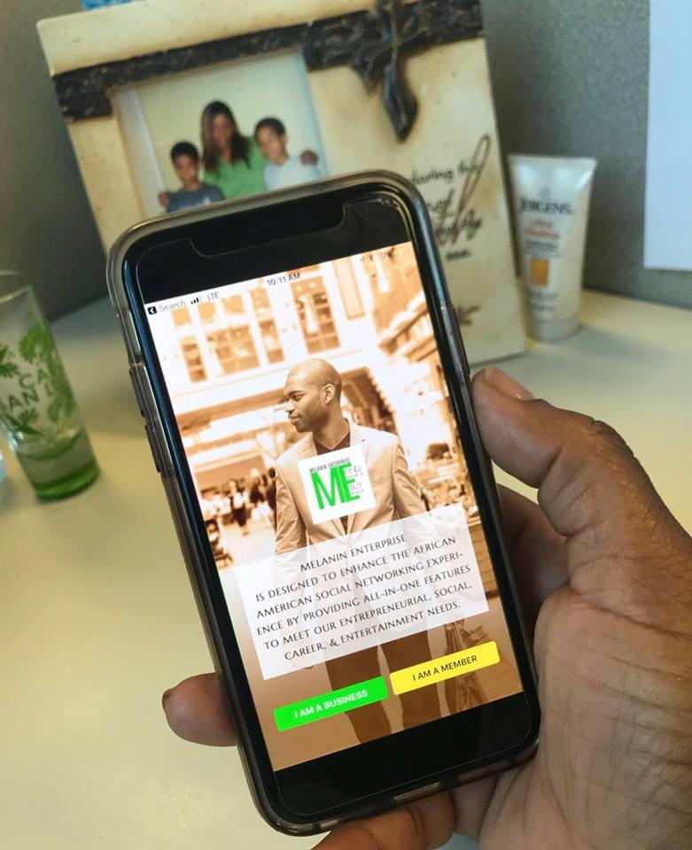 melanin-enterprise-app