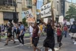 George-Floyd-protests-Charlotte-Day-5