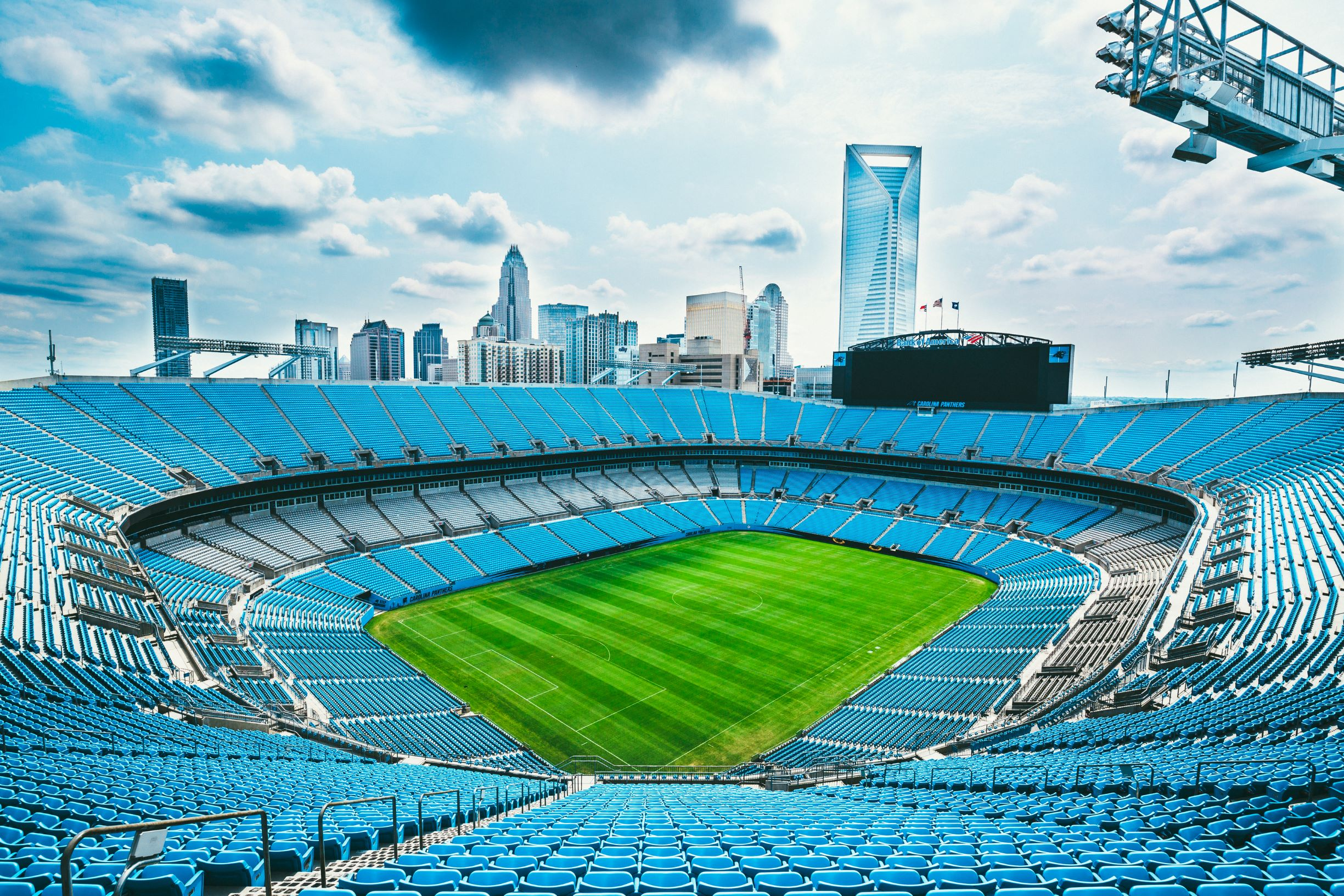 Bank-of-America-Stadium