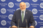 CDC-Director-Robert-Redfield-Mecklenburg-County