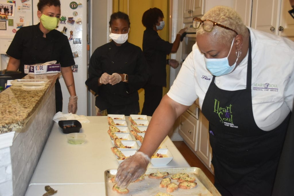 Crave-CLT-Heart-Soul-Catering-Chef-Lisa-Brooks