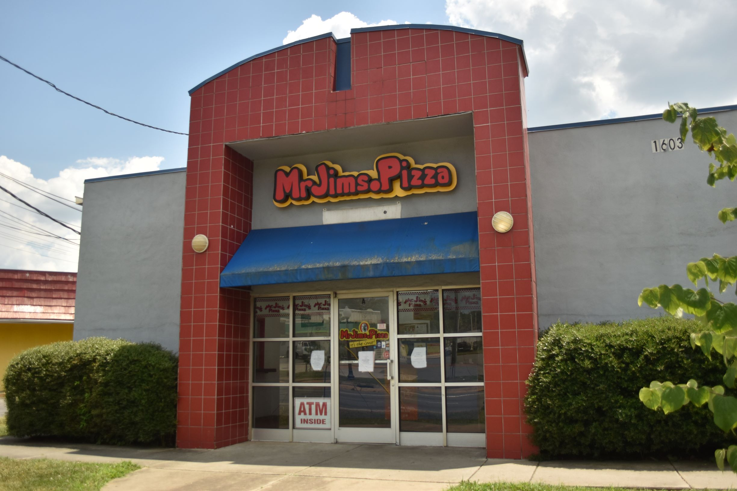 The Story Behind Charlotte S Black Owned Pizza Franchise And How It S Surviving The Pandemic Q City Metro
