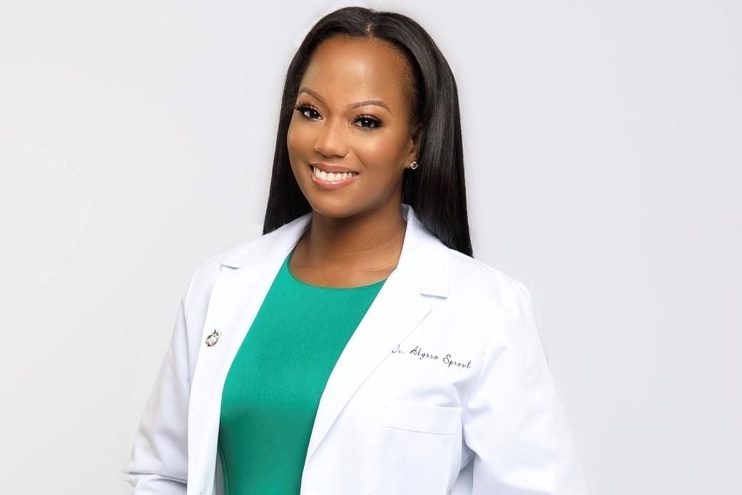 Alyssa-Sprowl-orthodontist