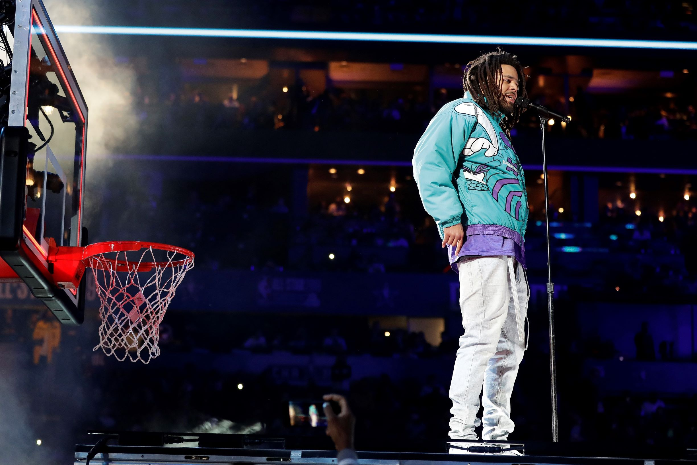 J-Cole-AllStar-Halftime-Performance-2019