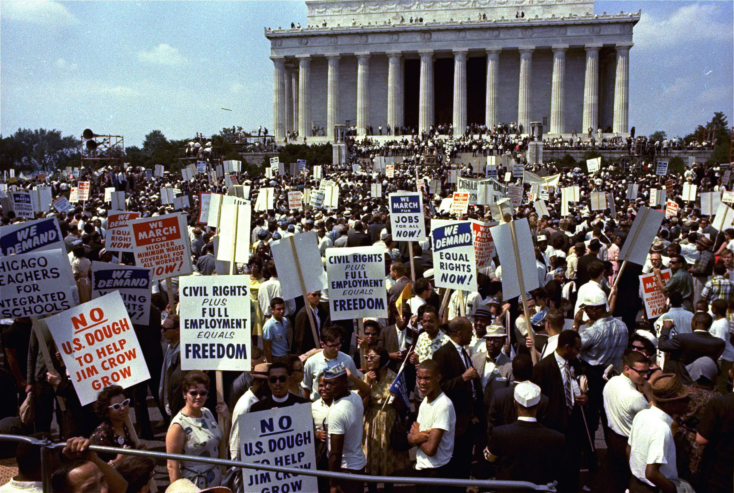 March-on-Washington-1963
