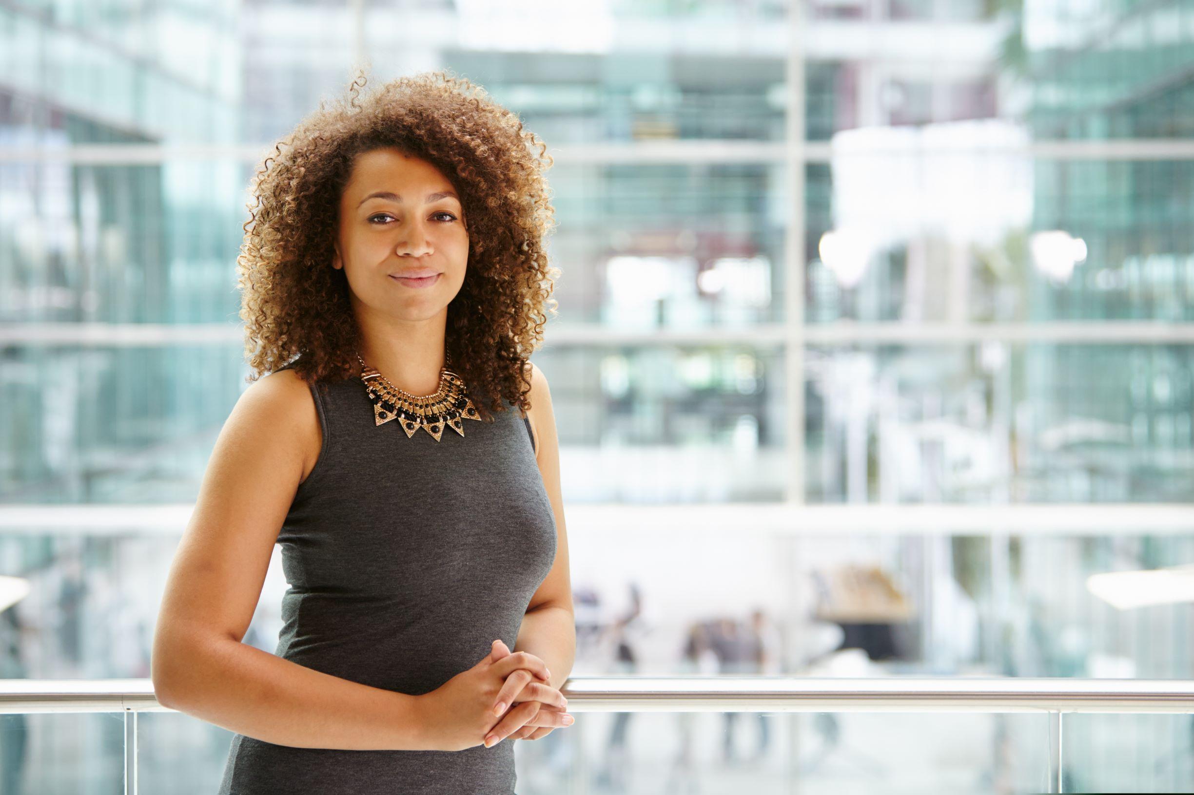 Black-businesswoman-stock