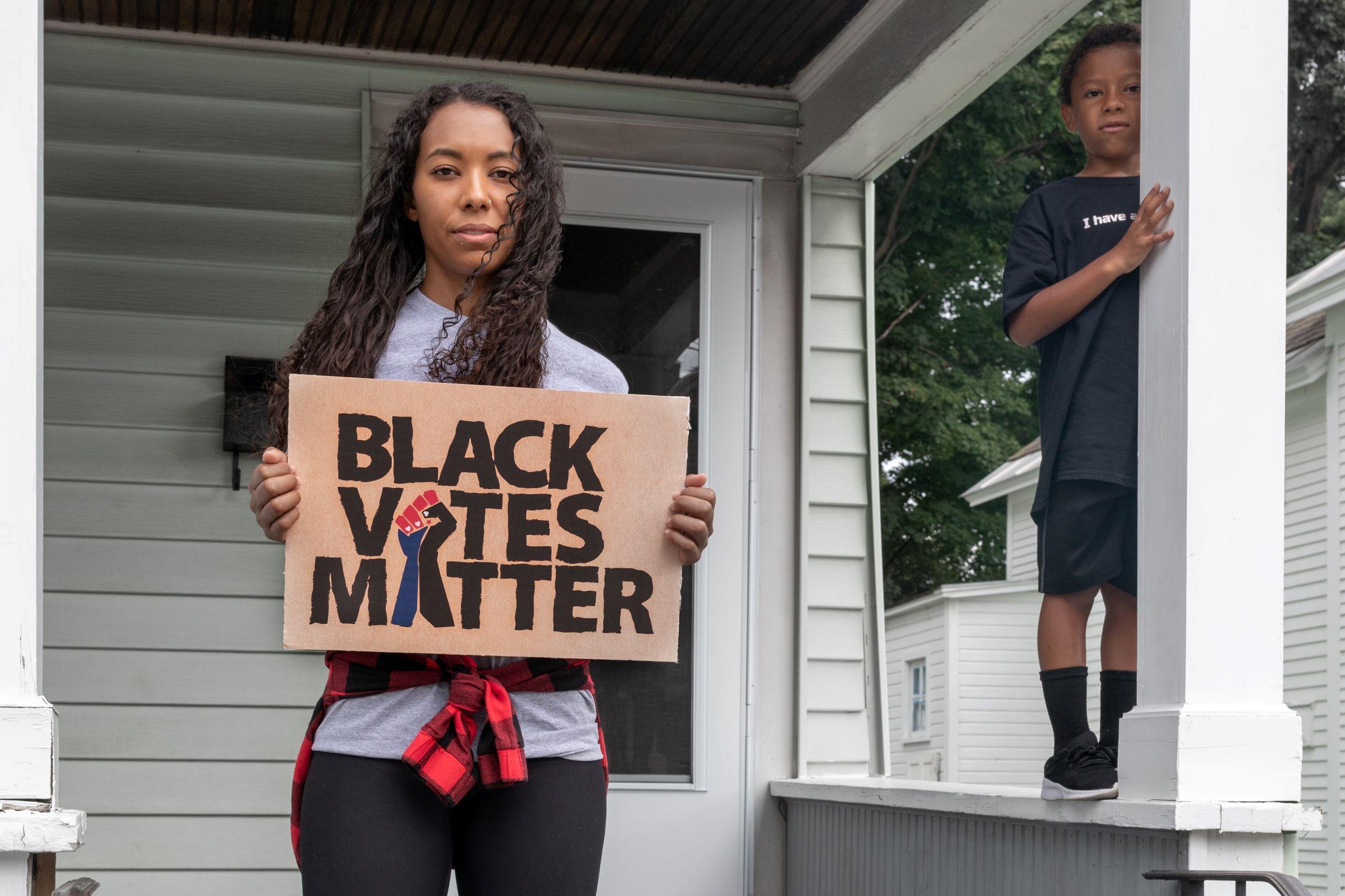 Black-votes-matter