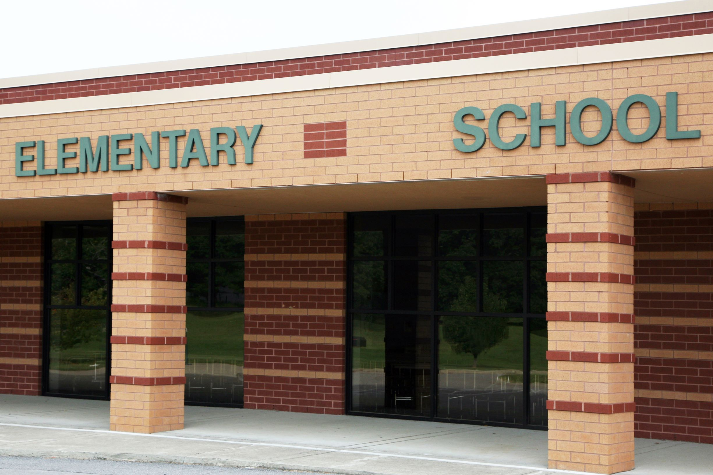 elementary-school-exterior