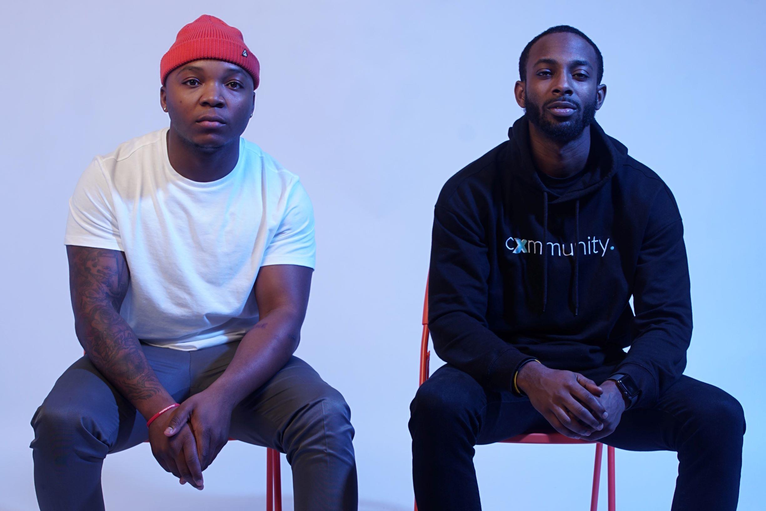 Cxmmunity-founders-Chris-Peay-Ryan-Johnson