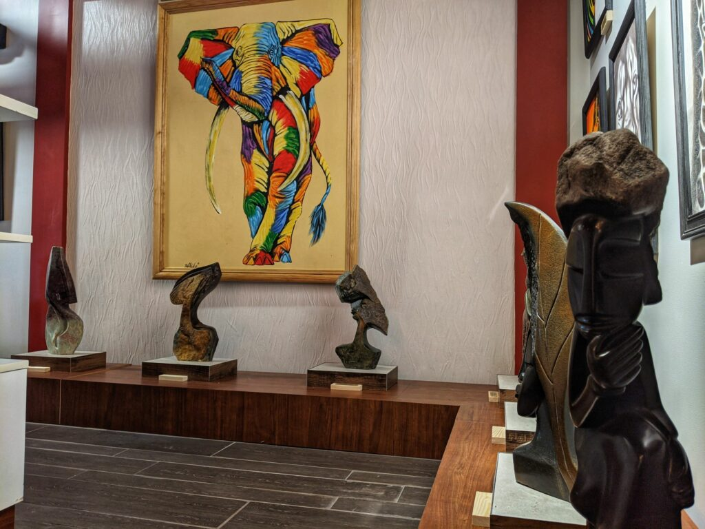 Real-African-Art