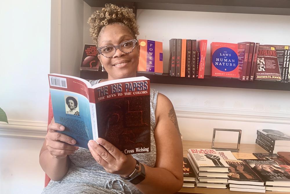 Ohio Native Sonyah Spencer Prepares to Open Urban Reader Bookstore in University City
