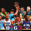 Win tickets to see BIG3 basketball at Spectrum Center