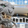 You'll need a smartphone to see the Carolinas Panthers at Bank of America Stadium this season