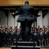 Concert featuring Morehouse Glee Club and Charlotte Symphony will raise money for scholarships