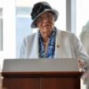 Rep. Alma Adams calls for collective giving to address concerns in black communities